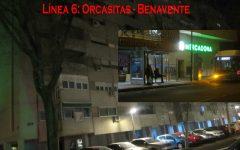Orcasitas-Benavente
