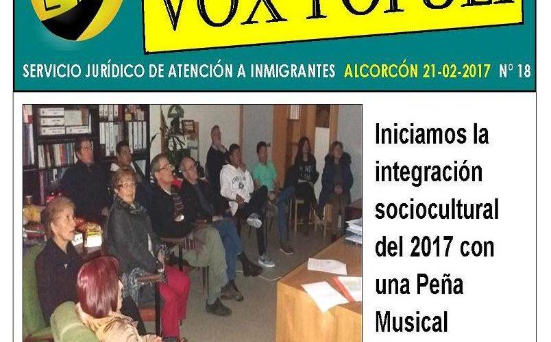 peña musical iberoamericana