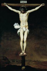 Cristo Alonso Cano