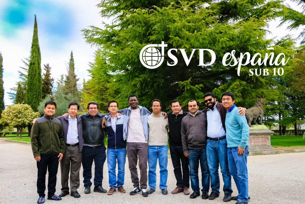 SVD Junior 2