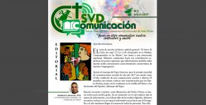 Comunicación en alza