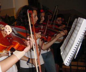 Violines de Villarrasa 06