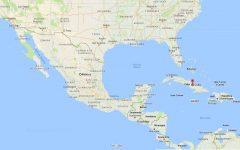 México Cuba