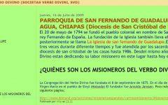 Terremoto en Chiapas