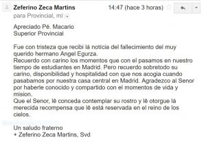 Zeferino Zeca Martins