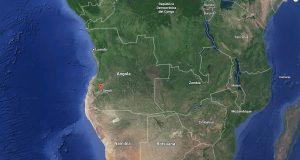 De Luanda a Sendi