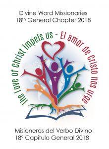 Logo - XVIII GC.CG