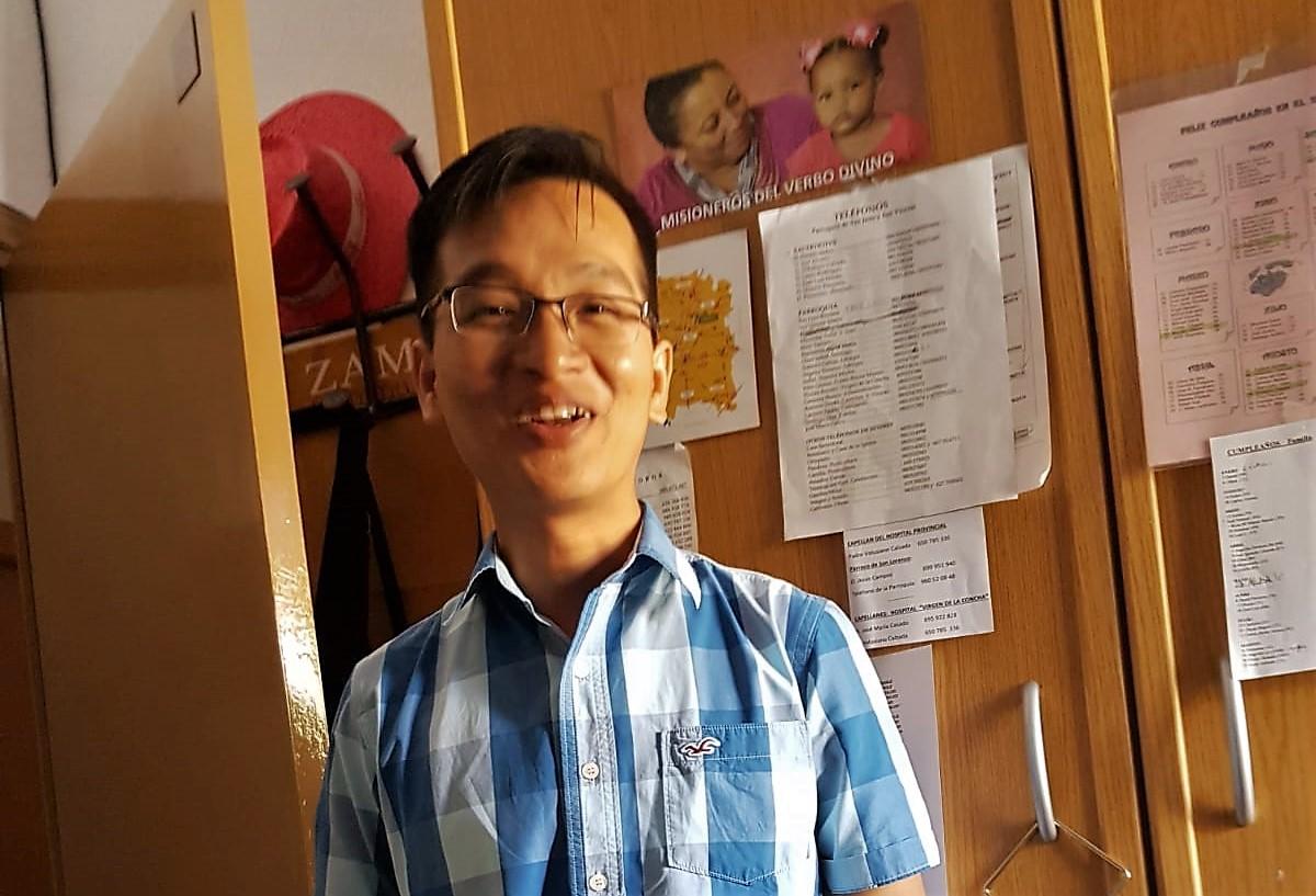 Truong Thien Joseph Vu