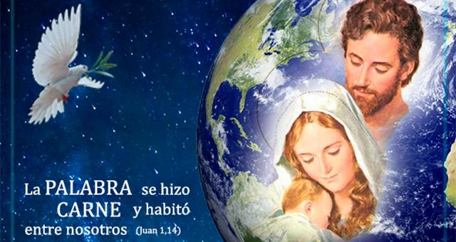 Donde nace Dios, nace la Esperanza y la paz