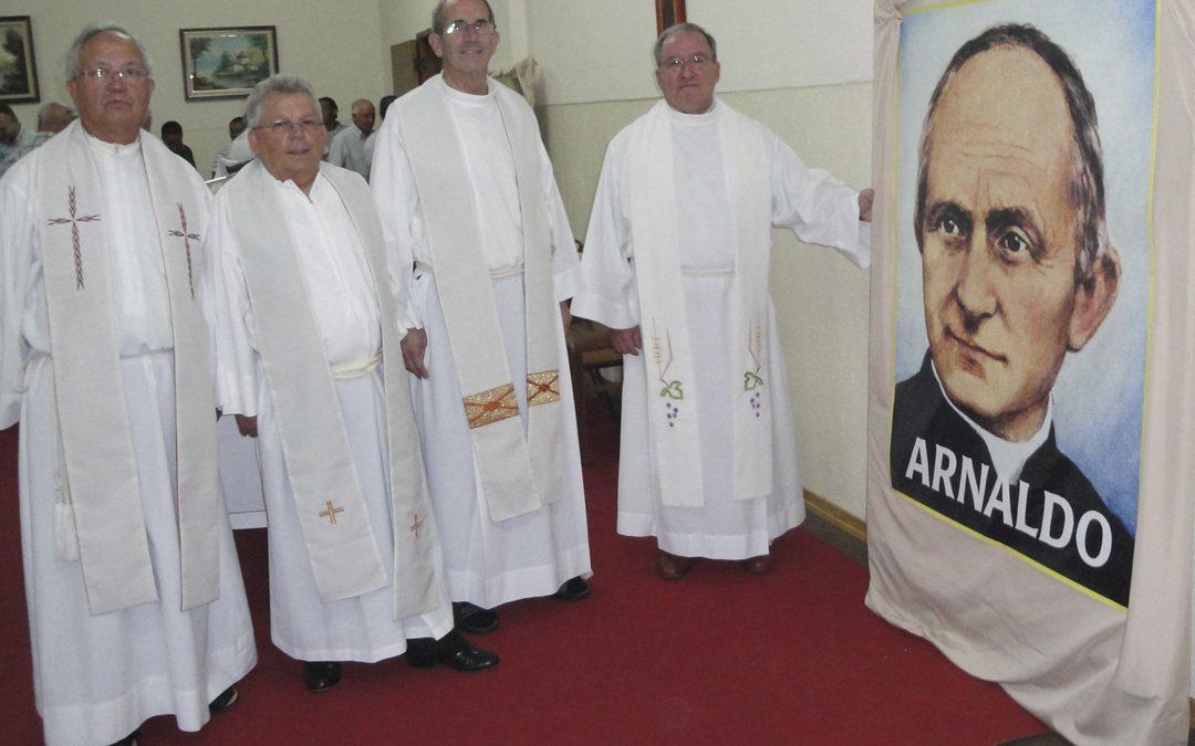 Celebración de 40 años de sacerdocio