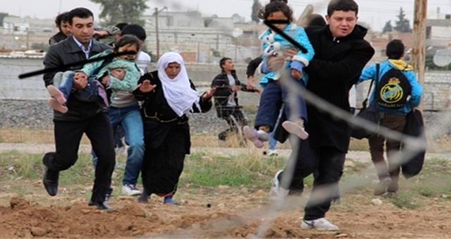 Siria: huir o morir