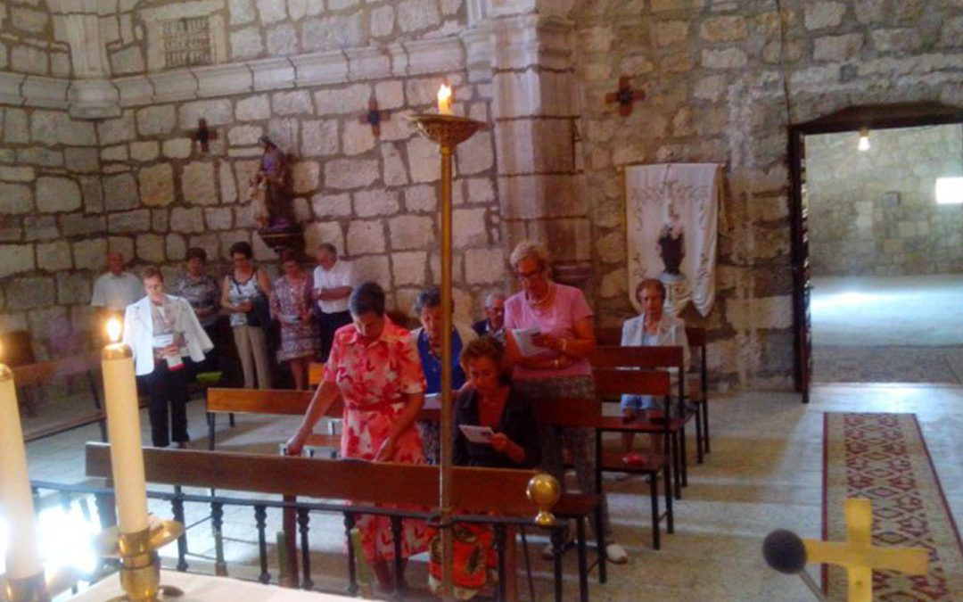 DOS NUEVAS COMUNIDADES PARROQUIALES: TRIGUEROS DEL VALLE Y QUINTANILLA DE TRIGUEROS