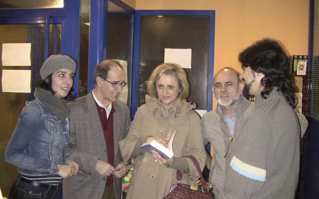 La Asociación Alba inaugura nueva sede en Valladolid