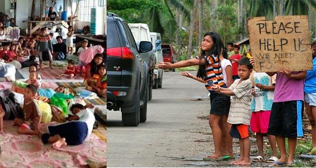 Todos con Filipinas: ESTAMOS MUY NECESITADOS DE TU AYUDA