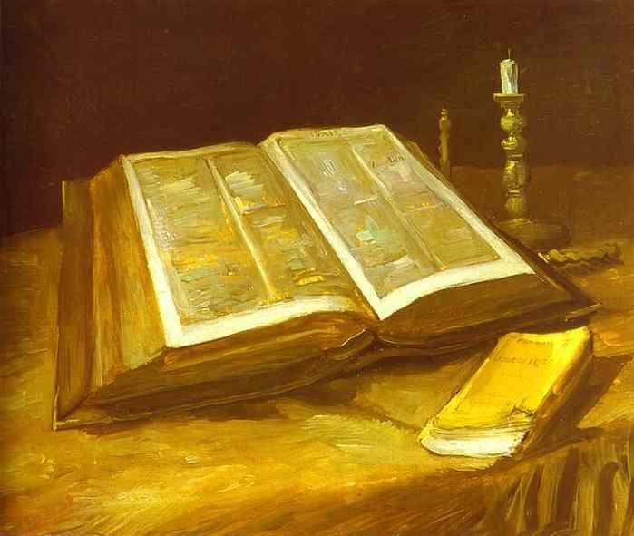 Parábola de la Biblia no leída