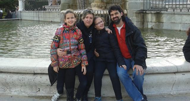 ¿QUÉ PODEMOS ESPERAR DEL SÍNODO DE LA FAMILIA?: REFLEXIÓN DE UN PADRE DE FAMILIA.