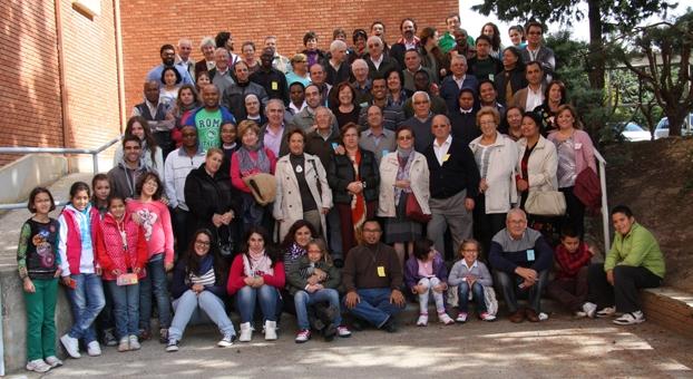 Encuentro Misionero en Dueñas