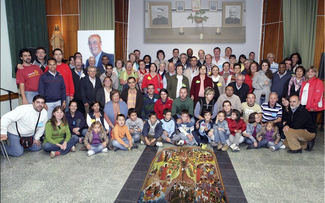 El tercer encuentro nacional misionero: Jornadas únicas e inolvidables