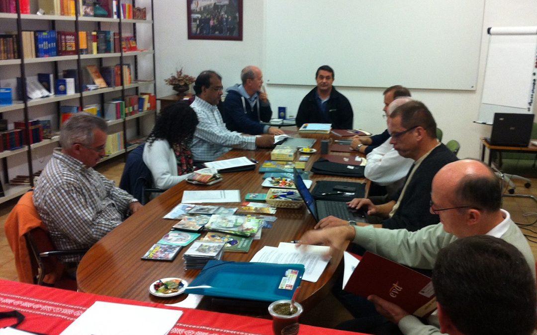 LA EDITORIAL VERBO DIVINO PARTICIPA EN LIBER 2014