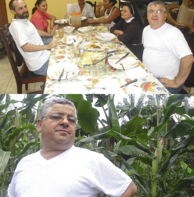 Jornada bíblica en Dueñas