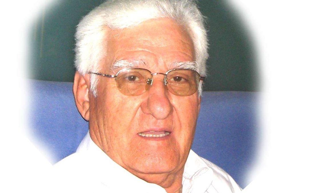 Jesús Daniel López Azcona