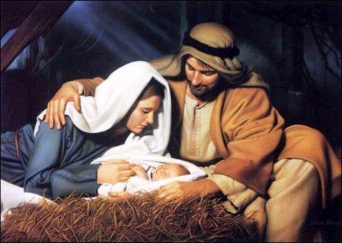 José, el Justo