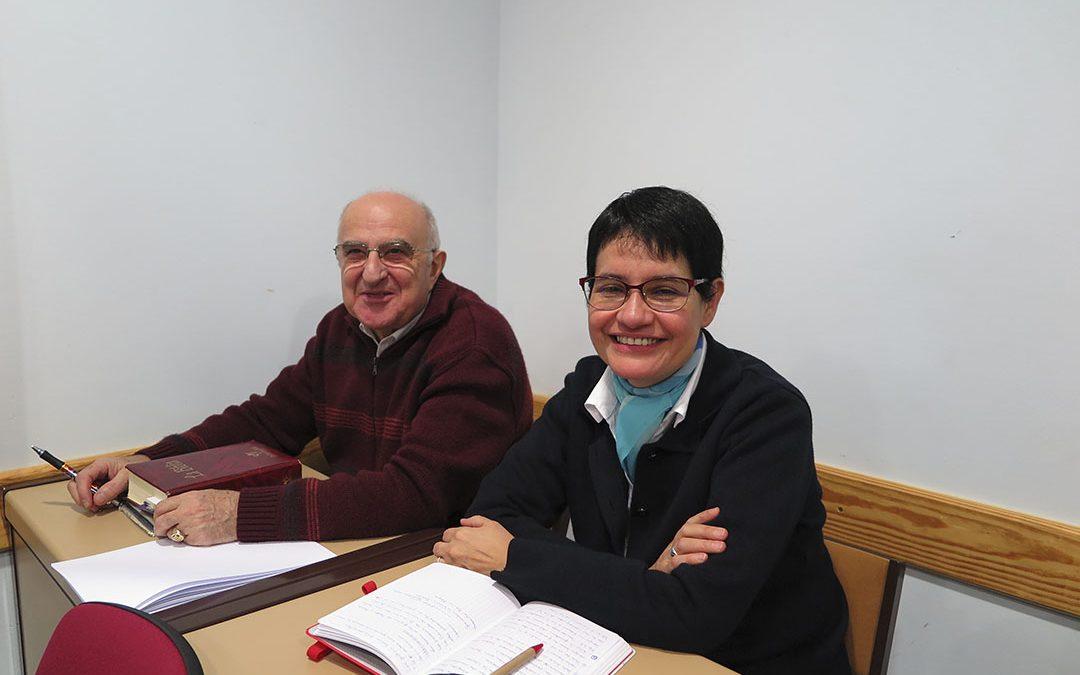 La Provincia del Verbo Divino España celebra las Jornadas Bíblicas 2015