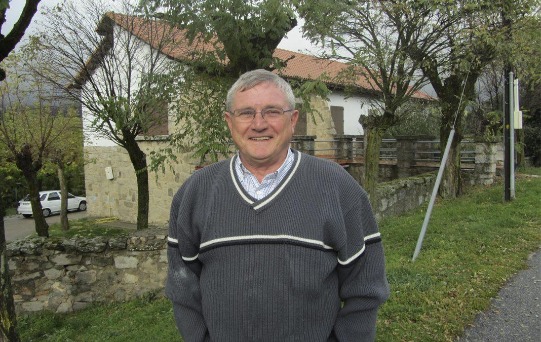 Juan José Alonso, nuevo Director Diocesano de Misiones y Delegado de las OMP