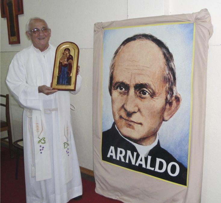 ENCUENTRO DE RELIGIOSOS/AS Y SACERDOTES AFRICANOS EN MADRID