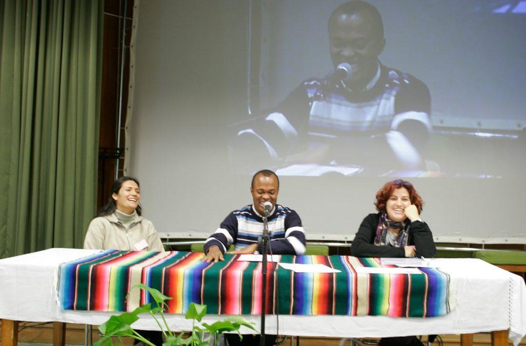 Recuerdos de un encuentro: Dueñas 2009