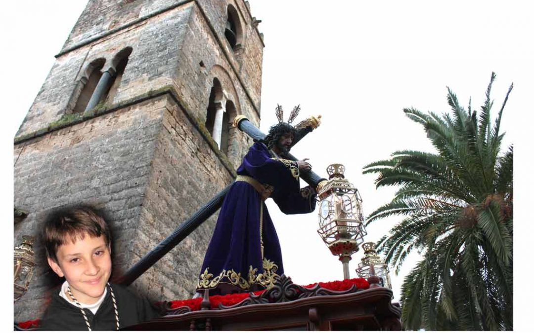 Viernes Santo de España