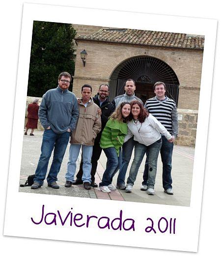 Javierada 2011