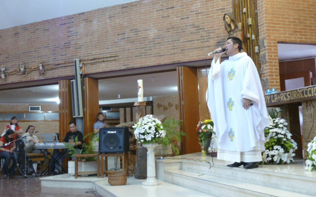 Un Concierto solidario en la capellanía filipina de Madrid