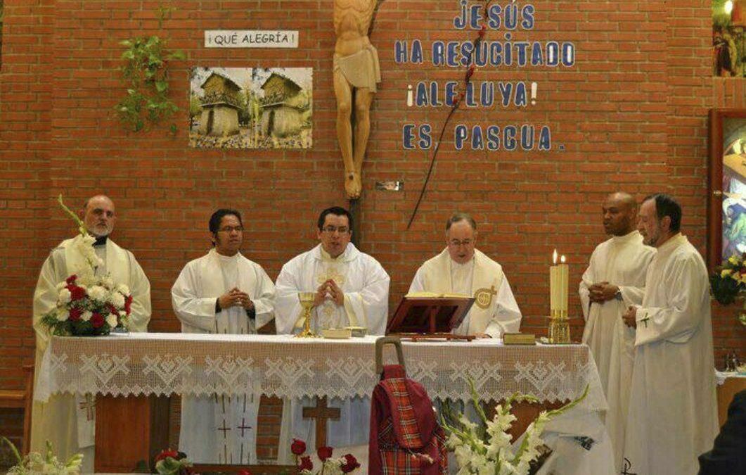 Pascua en Alcorcón