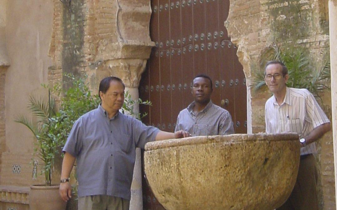 Martins, Zeferino Zeca, nuevo obispo auxiliar de Luanda