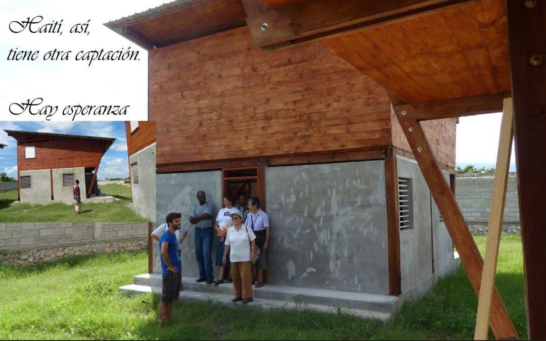 Haití, allí y aquí, En Familia con el Secretariado de Misiones