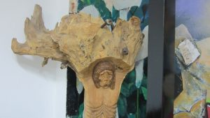 el-crucificado