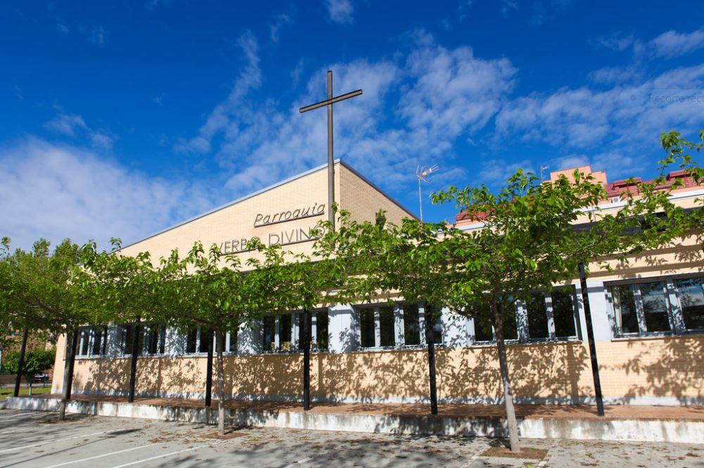 La Parroquia Verbo Divino de Leganés, con su carisma misionero