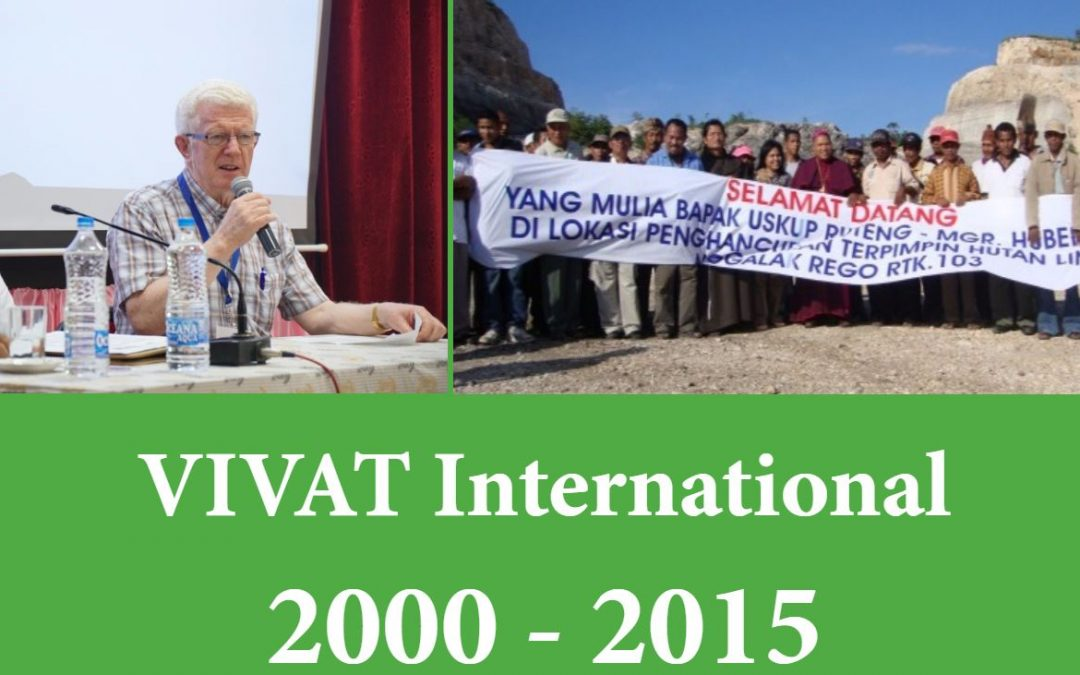 Vivat International: aprendemos inglés por ellos