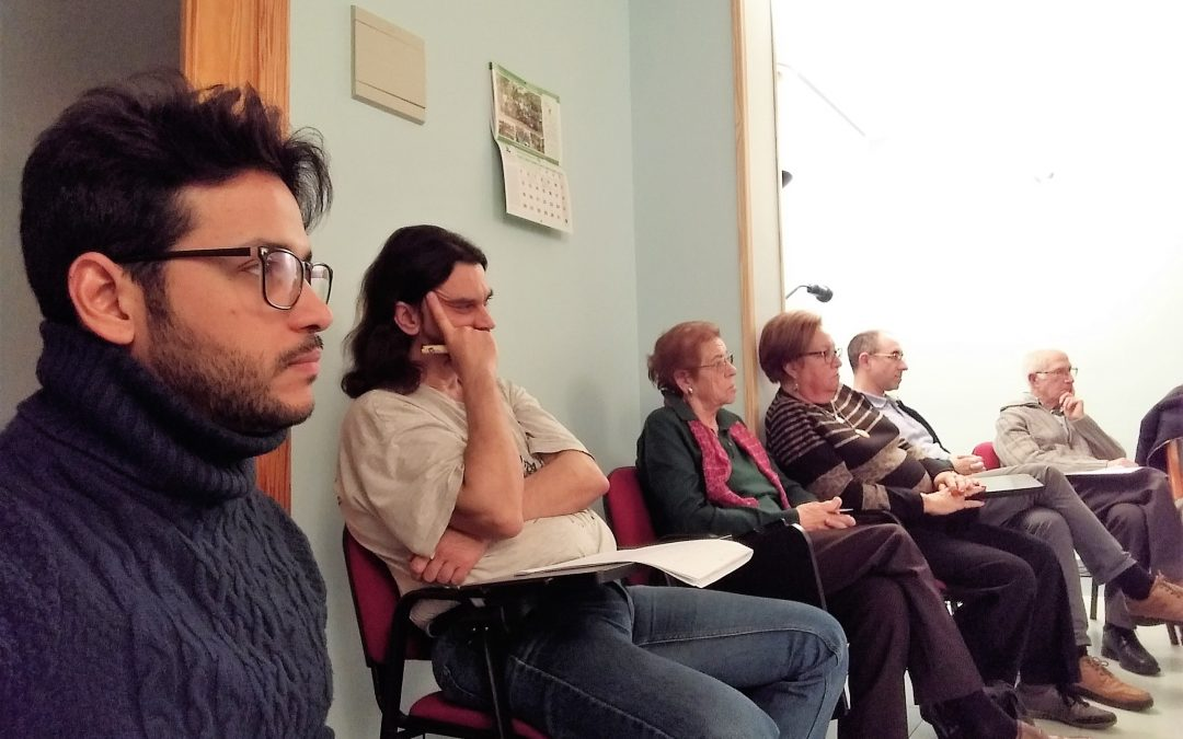 César Paradas Montesinos: ¡Coloca ALBA ONGD tan cerca de nuestra alma!