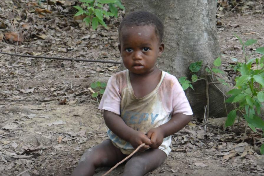 Clemencia viene a que la recompongan en Barcelona. Y nos escribe hoy desde su y nuestro Haití