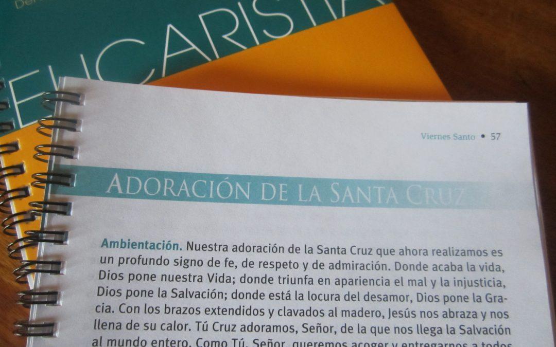 Hoy, Al Cristo del Calvario: Oración de Gabriela Mistral – Nuestra propuesta sin condicionar, Alonso Cano