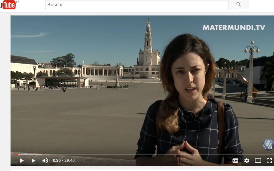 Con Alba Montalvo, quizá o sin quizá la primera firma de esta WEB SVD aquel año de bendiciones. Hoy éstas se multiplican así: