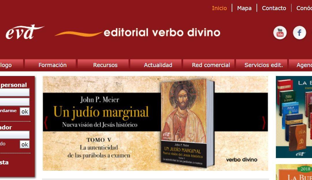 Nuestro esperado amigo ya ha llegado: John Paul Meier, con la V, con 464 páginas, y nos sabrán a poco · En El País está ADELA CORTINA, autora de EVD