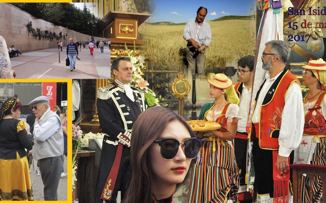 San Isidro Labrador, entre la admiración y el agradecimiento castizo