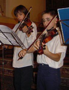 Violines de Villarrasa 04