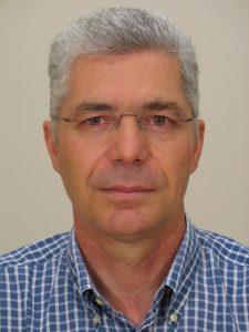 Fr. Silva, Jose Antunes da, SVD 2