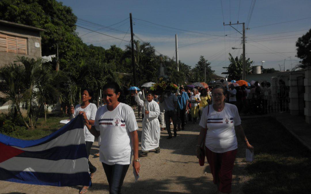Joaquín Azcona: ¿Cuál ha sido el camino de la iglesia en Cuba?