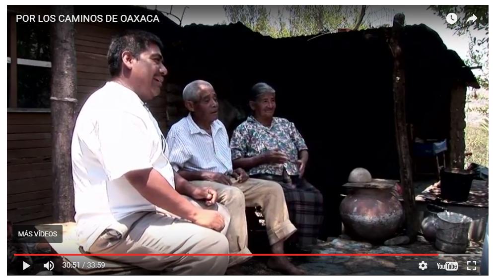 Joaquín Azcona, de Cuba hacia Oaxaca, y Euquerio Ferreras tan callado…