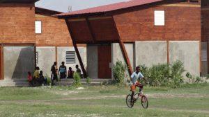 En bicicleta por el vilaj